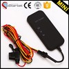 Most advanced Car GPS Tracker Engine Cut Off Fuel sensor Monitoring Mini Motorcycle GPS Tracker