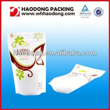 Stand up Milk Packaging Bag