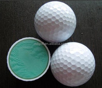 2015 Hot selling Professional Three Layers Tournament Golf Ball