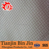 Roof Covering Fiber Glass Fabric Supply