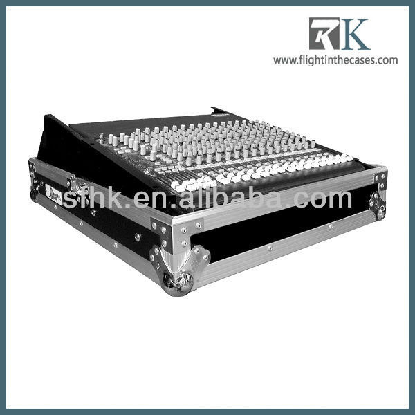 RK-flight case road case for Yamaha LS9 mixer