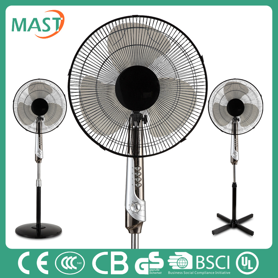 China Supplier Stand Industrial Ventilation Fan for Sale