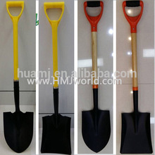 high quality garden tools gas powered shovel