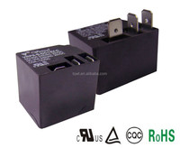 30A12v relay 5 pin or 6 pin electrical PCB Relay