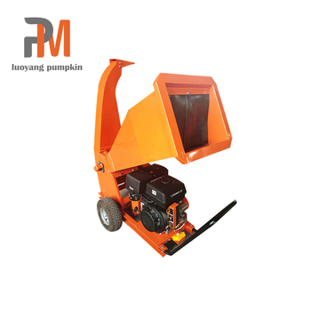Small professional branch grinder for sale