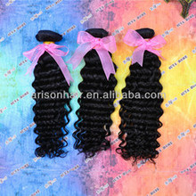 Queen Hair Products 2014 Hot sale factory cheap price high quality 100% human brazilian body wave