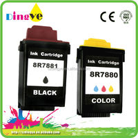 Office printer supply for ink cartridge 8R7880 printer recycle ink cartridge
