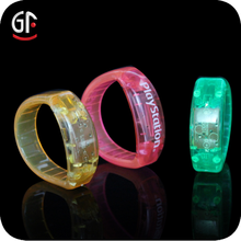 Party Products 2015 Well Operated Flash Concert Bracelet