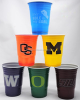 YS-11001 disposable plastic beer cups