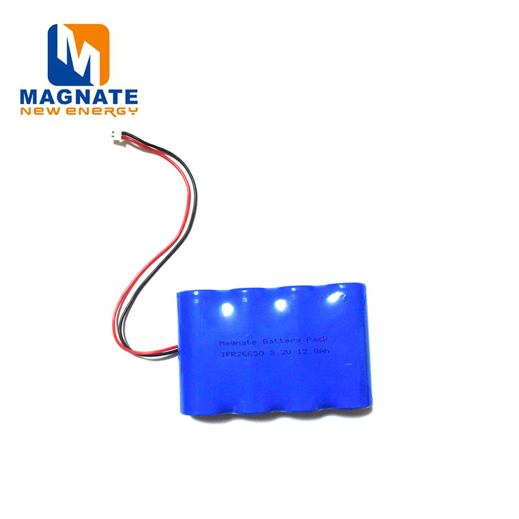 Rechargeable battery for electric bike