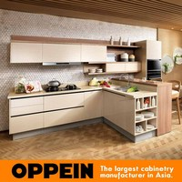 Modern Modular Home Kitchen Cupboard Cabinet Designs Carpentry and Joinery