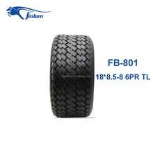 New Product Cheap Price Tire Golf Cart Turf Tire Atv Tires 18X8.5-8