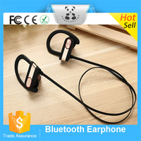 AliBaba China Bluetooth V4.1 Earphone Headphones Sports Running Wireless Headset Stereo Earbuds For Apple Android Phone