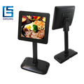 2017 classical customer display 7 inch lcd display/lcd screen display