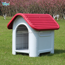 Eco-friendly Pet House Plastic Folding Dog House