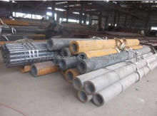 seamless steel pipes construction building material quality control pre-shipment inspection in liaocheng jinan China