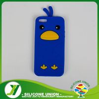 Cheap wholesale silicone football team phone case