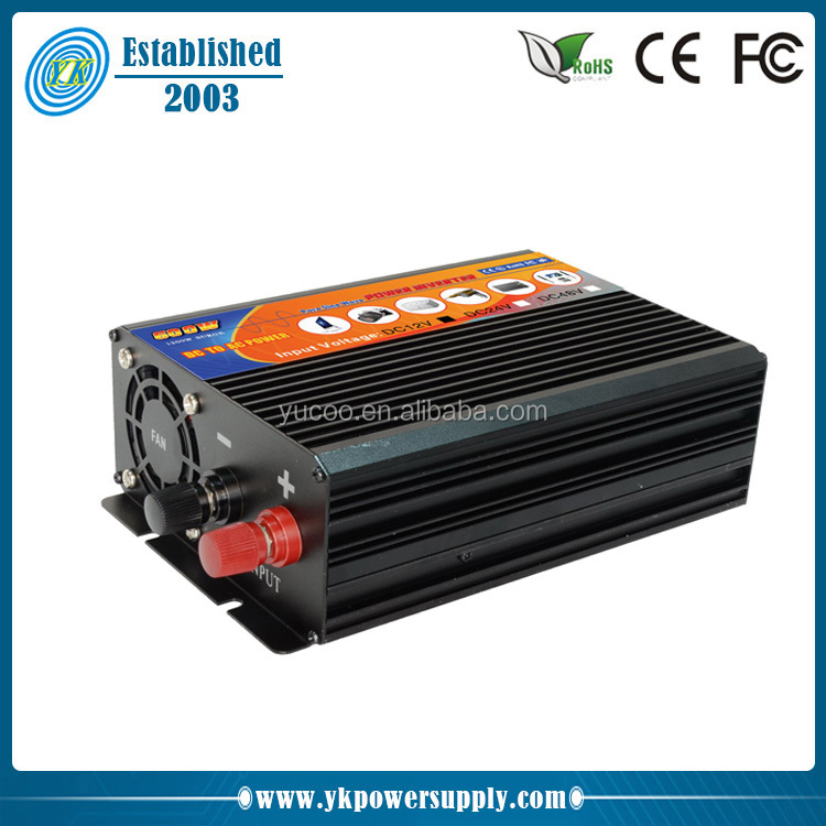Home use 300W dc ac converter