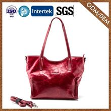 China Customized Personalized Design Export Quality Woman Bag Zipper Hobo Bag