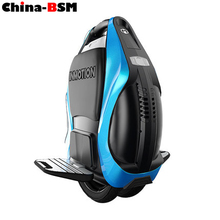 Hot sale self balance electric scooter 450W one wheel unicycle for sale
