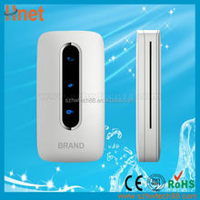 Newest design 3000mah bluetooth hotspot