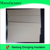 transformer insulation material paperboard