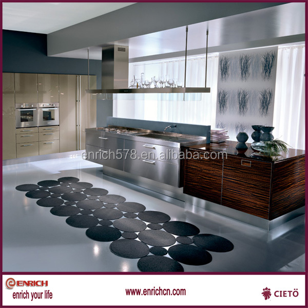 Harmonious collocation of suit your lifestyle kitchen cabinet design kitchen cabinet