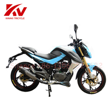 2017 Hot Sell Fashionable Design Powerful Motor Adult Motorcycle 125cc 200cc 250cc
