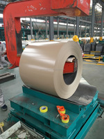 PRINT METALLIC RAL K7 G550 HIGH GLOSSY COLOR COATED STEEL COIL