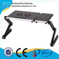 Laptop Desk Style and School Furniture Type folding laptop desk stand