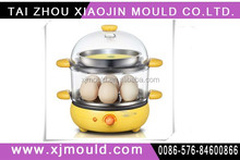 electric egg boiler steamer cooker mould making