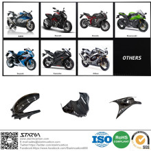 Wholesale price carbon fiber motorcycle part body fairings