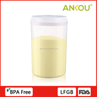 The useful 2000ml microwave food container