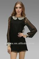 long sleeve dresses for women