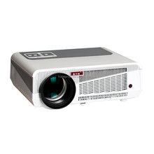 Digital Projector Bright 3000 ANSI Lumens LED Projector