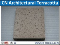 Exterior wall panel for decoration