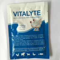 Health Fast Growing multivitamins for poultry and livestock use