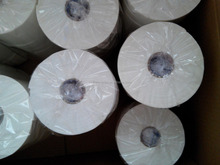 double sided high adhesive PE foam tape for sealing and packing