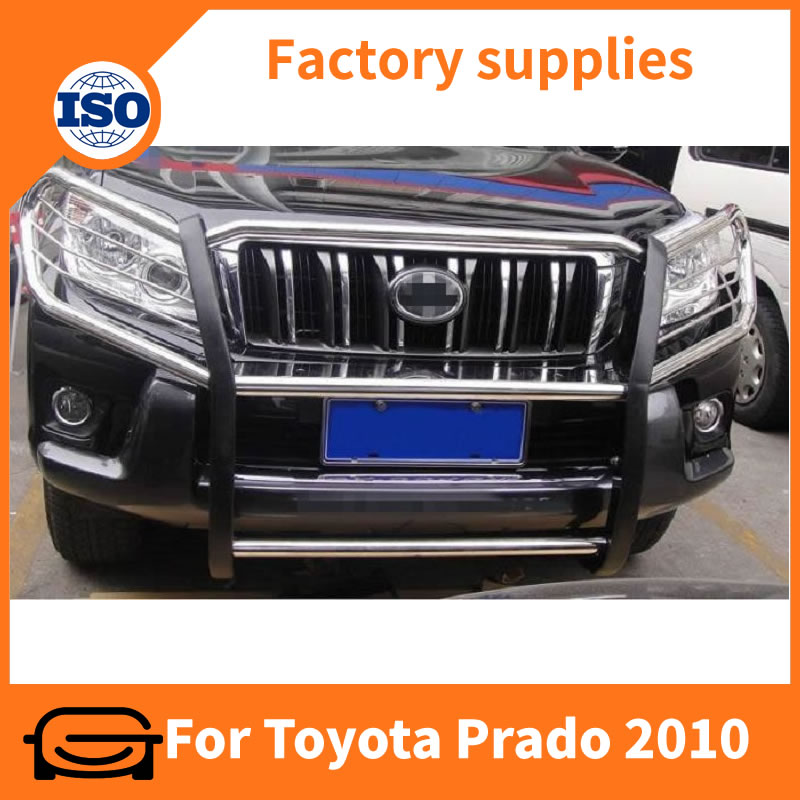 Front Bumper for Toyota Prado 2010+ BODY PART