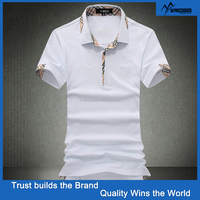2015 -2016 wholesale fashion brand polo men shirt
