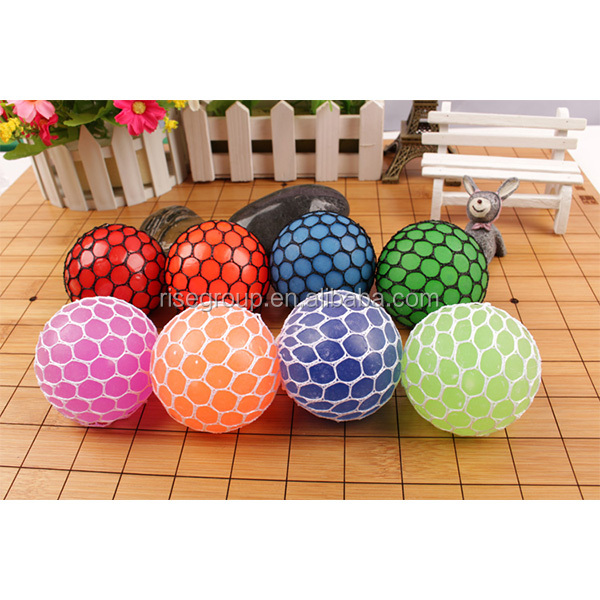 Exercise Stress Relieve Ball