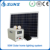 New product 50w solar energy home system price,solar energy system for family entertainment