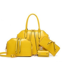 ISO 9001 Factory latest women tops chinese laundry handbags