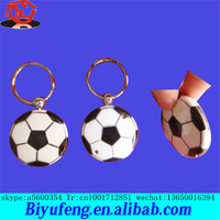Custom Eagle Soldier Keyring Factory Wholesale