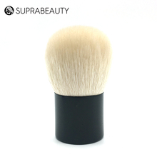 Pro Flat Liquid Foundation Makeup Brushes Goat hair Kabuki Brush