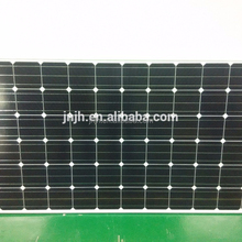 best quality good price Mono 250W 260W solar panel guangzhou from china
