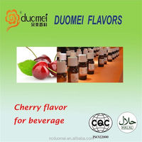 Cherry flavor food grade flavor artificial fruit fragrance for drinks