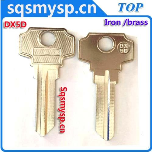 F436 Custom KWIKSET (KS1 KW1 ) House key blanks Manufacture By Xianpai