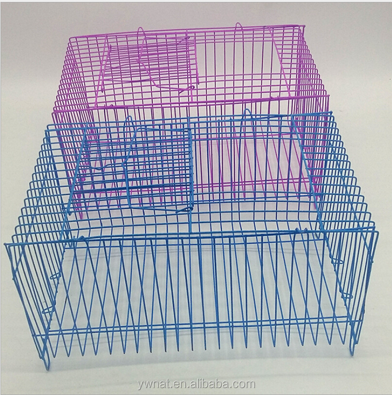 Transportation Pet Cage small animal cage portable
