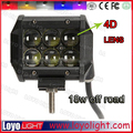 Factory Price High Quality Truck Work Lamp Led Lamp, 4x4 Accessory for Offroad Cars